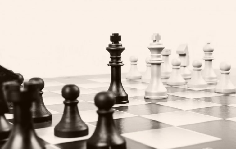 Student's chess championship: March 20