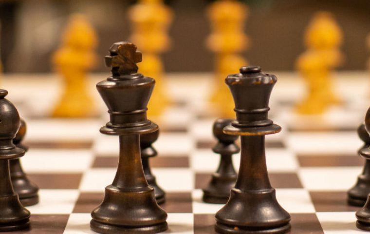 Start nieuw schaakseizoen