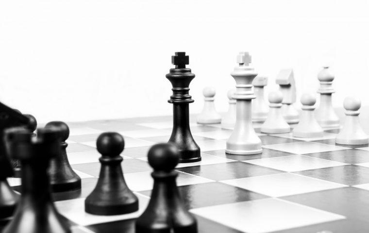 Leer (beter) schaken in zes lessen